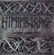 Himinbjorg-Where Ravens Fly CD  As if the elders are telling us of past wars