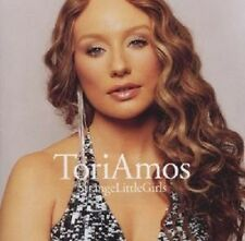"TORI AMOS ""STRANGE LITTLE GIRLS"" CD NEUWARE"