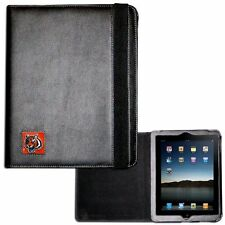 Cincinnati Bengals NFL Black Leather Computer Protective iPad 2 Case/Cover