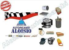 KIT TAGLIANDO SOLO FILTRI FIAT FREEMONT 2.0 JTD 136/140/163/170 CV