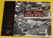 Fox City Memories 2003 Post-Crescent 150 Years History of the Fox Cities WI See!