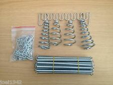 LAMBRETTA DUAL SEAT REFURBISHMENT SPRING KIT - GP-LI-SX-TV . BRAND NEW