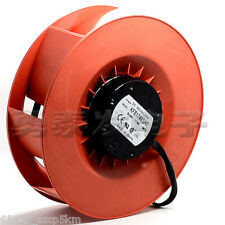 Delta KFB1748SHT 5M79 R1G175 Car Cooling Fan DC48V 1.74A 175x175x69mm 4Wire