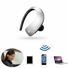 Universal Bluetooth Headset for Apple iPhone 6 6S 5S 5C 5 LG G Stylo PC Laptop