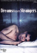 DREAMS FROM STRANGERS DVD Gay Interest