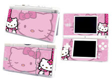 Hello kitty Ds Lite Vinyl Sticker Skins For Kids NDSL Decal Case Cover 04