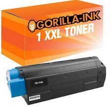 Tóner XXL Black para oki c3100 c3200 n c5100 n c5200 n c5300 c5400 n c5450 c5510