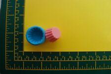 15 mm CUPCAKE BASE silicone mould Fimo, Cernit,Sugarcraft, Food Safe