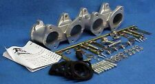 2002, 320i, 318i M10 BMW  DCOE Dual Sidraft MANIFOLD and LINKAGE Kit ONLY