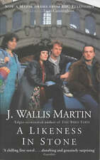 A Likeness in Stone, Wallis Martin, J, New Book