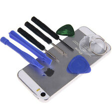 New 8 in 1 Repair Set Tools Screwdrivers Kit for Mobile Phone iPhone 4 4S 5 5S 6