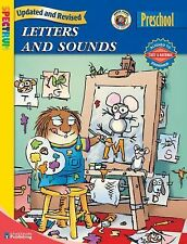 Spectrum Letters and Sounds Mayer, Mercer, School Specialty Publishing Paperbac