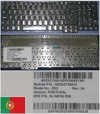 Clavier Qwerty PO Portugais ACER ASPIRE AS7000 ZK2 NSK-AFR06 9J.N8782.306
