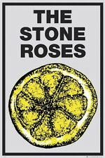 THE STONE ROSES POSTER ~ LEMON 24x36 Music Rock