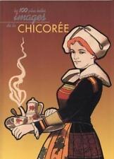 Les 100 plus belles images de la Chicorée  - Daniel BORDET