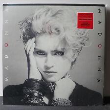 MADONNA (self titled) 180g Vinyl LP 2016 NEW & SEALED