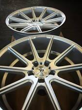 20 Zoll YP1 Concave Alufelgen für Mercedes CL S SL Klasse AMG S55 S63 Felgen 500