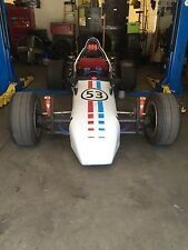 Formula VW super V 1600cc open wheel race car