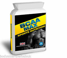180 BCAA a catena ramificata amminoacidi FAT BODY BUILDING