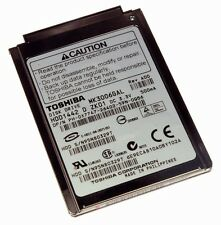 "30GB 1.8"" LAPTOP HARD DRIVE TOSHIBA MK3006GAL & IPOD 3RD 4TH GEN HDD1442 APPLE"