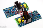 Assembled IRS2092 IRFB4020PBF 250W 8ohm L25D Stereo Power Amplifier(2 boards)
