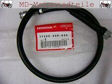 Honda CB 750 Four K0 K1 K2 - K6 Drehzahlmesserwelle Cable Assy., Speedometer