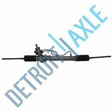 Complete Rack & Pinion Assembly for Chevrolet Geo Prizm Toyota Corolla