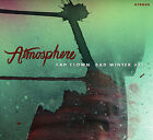 "Atmosphere SAD CLOWN BAD WINTER #11 Rhymesayers NEW SEALED VINYL 12"" EP"