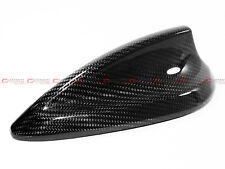 Direct Add On Real Carbon Fiber Cap Cover For OEM BMW12-16 F30 3 Series Antenna