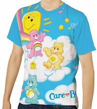 Care Bears Men's T-Shirt Tee S M L XL 2XL 3XL