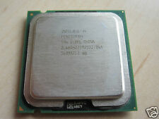 INTEL 521 CPU PENTIUM SL8PP 2.8Ghz/1M/800/04A Socket LGA 775 *GUARANTEED*
