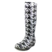 Kamik Dynamic Women US 8 Black Rain Boot NWOB  1869