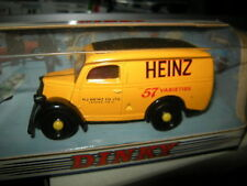 1:43 Matchbox Dinky Ford E83W 10 CWT Van 1950 Nr. DY-4 OVP
