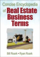 Concise Encyclopedia of Real Estate Business Terms-ExLibrary