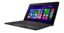 ODYS Winpad 12 inkl. Windows 10, 32GB, WLAN, 25,7 cm (10,1 Zoll) - Schwarz
