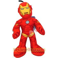 Avengers Iron Man stuff Doll Plush 9 inch, NEW