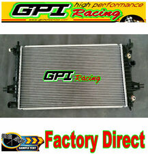 High Quality Radiator for HOLDEN ASTRA AH 1.8L 10/04-8/09 Auto & Manual