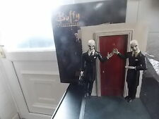 DIAMOND SELECT BUFFY  VAMPIRE SLAYER THE GENTLEMEN STATUETTE LTD EDITION BOXED