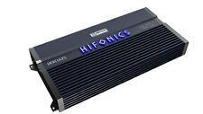 HIFONICS H35-3000.1D 3000W 1-CHANNEL AMP MONO BLOCK CAR AMPLIFIER BIG POWER