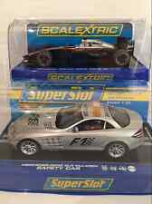 Scalextric F1 Special C3620 McLaren Honda MP4-30 C2756 Safety Car