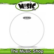 "New Evans 22"" G1 Clear Bass Drum Skin - 22 Inch Drum Head - BD22G1"