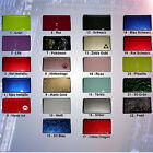 Nintendo Ds lite generalüberholt, freie Farbwahl aus 22 verschiedenen Farben