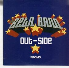 (EJ522) The Beta Band, Out-Side - 2004 DJ CD