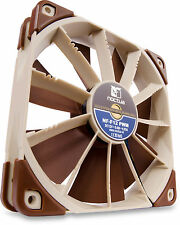PQ541 Noctua NF-F12 PWM 120mm Focused Flow PWM Cooling Fan