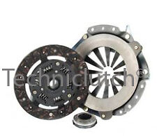 3 PIECE CLUTCH KIT FOR CITROEN C2 1.1 1.4 03-12
