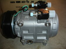 Valeo AC A/C Compressor with Clutch Assembly 103-68550 8 Grove 24 Volt NEW