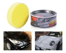 High Grade Car Solid Wax Ultra High Gloss Versatile Paint Cleaner Fit For Car