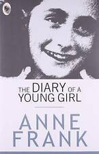 The Diary of a Young Girl by Anne Frank (Paperback, 2014)