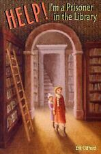 A Jo-Beth and Mary Rose Mystery: Help! I'm a Prisoner in the Library by Eth...