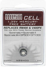 Battery, WEIN Cell PX400 Replacement Box of 12